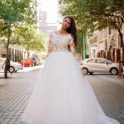 Tashreeqah Sadien - Ally