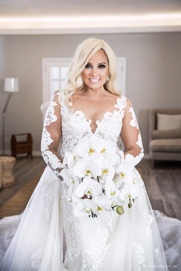 Bride, Xeniah Asia-Gorries